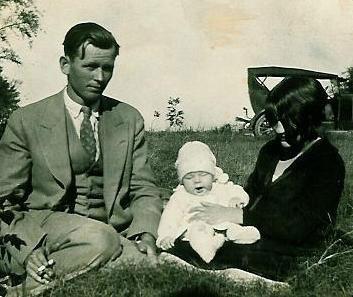 dad circa 1926