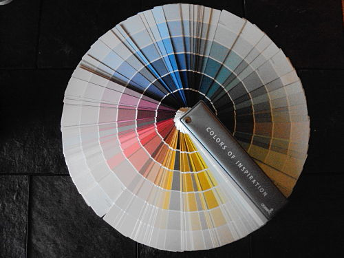olympic paint and stain colors of inspiration