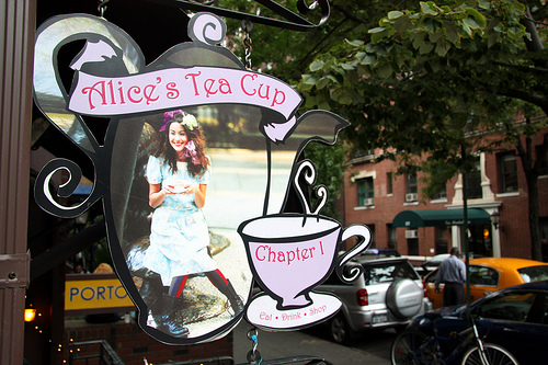 alice's tea cup upper west side new york city
