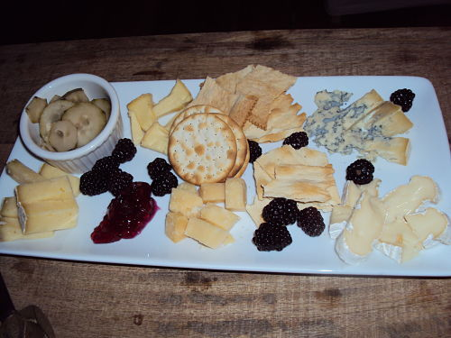 tabitha alterman cheese and snack platter