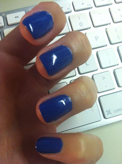 essie mesmerize spring 2009 nail polish