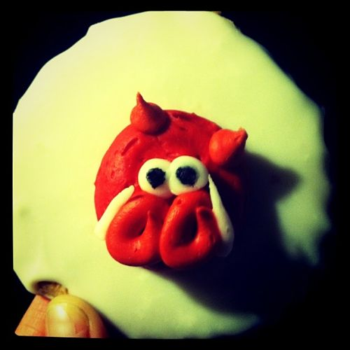 razorback cookie