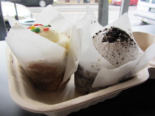roland baking co cupcakes