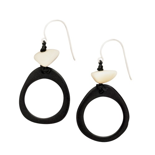 eclipse earrings ten thousand villages