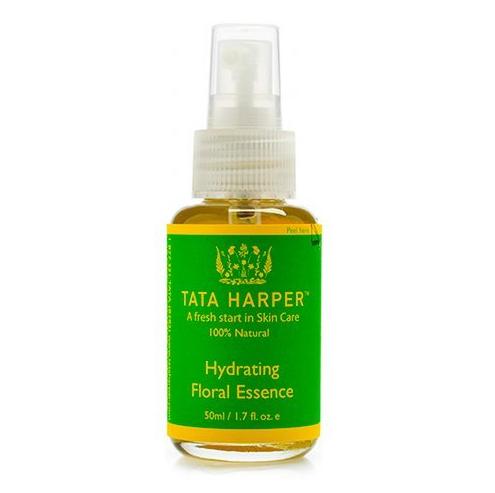tata harper hydrating floral essence