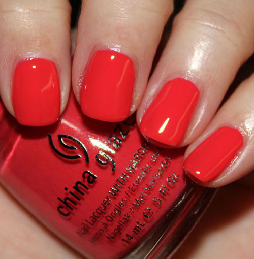 china glaze electropop spring 2012 make some noise