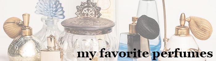 kimberlyloc's favorite perfumes