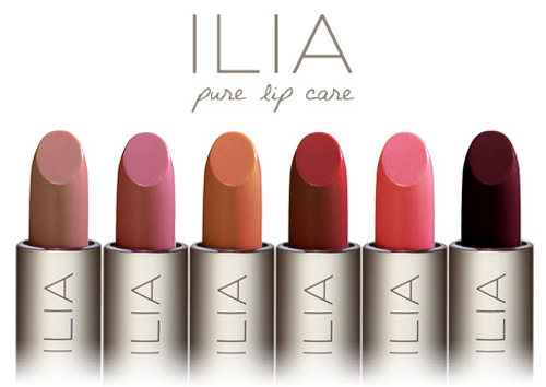 ilia beauty tinted lip conditioners