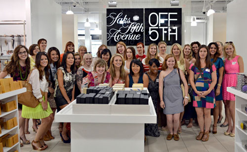 saks-off-fifth-blogger-meetup