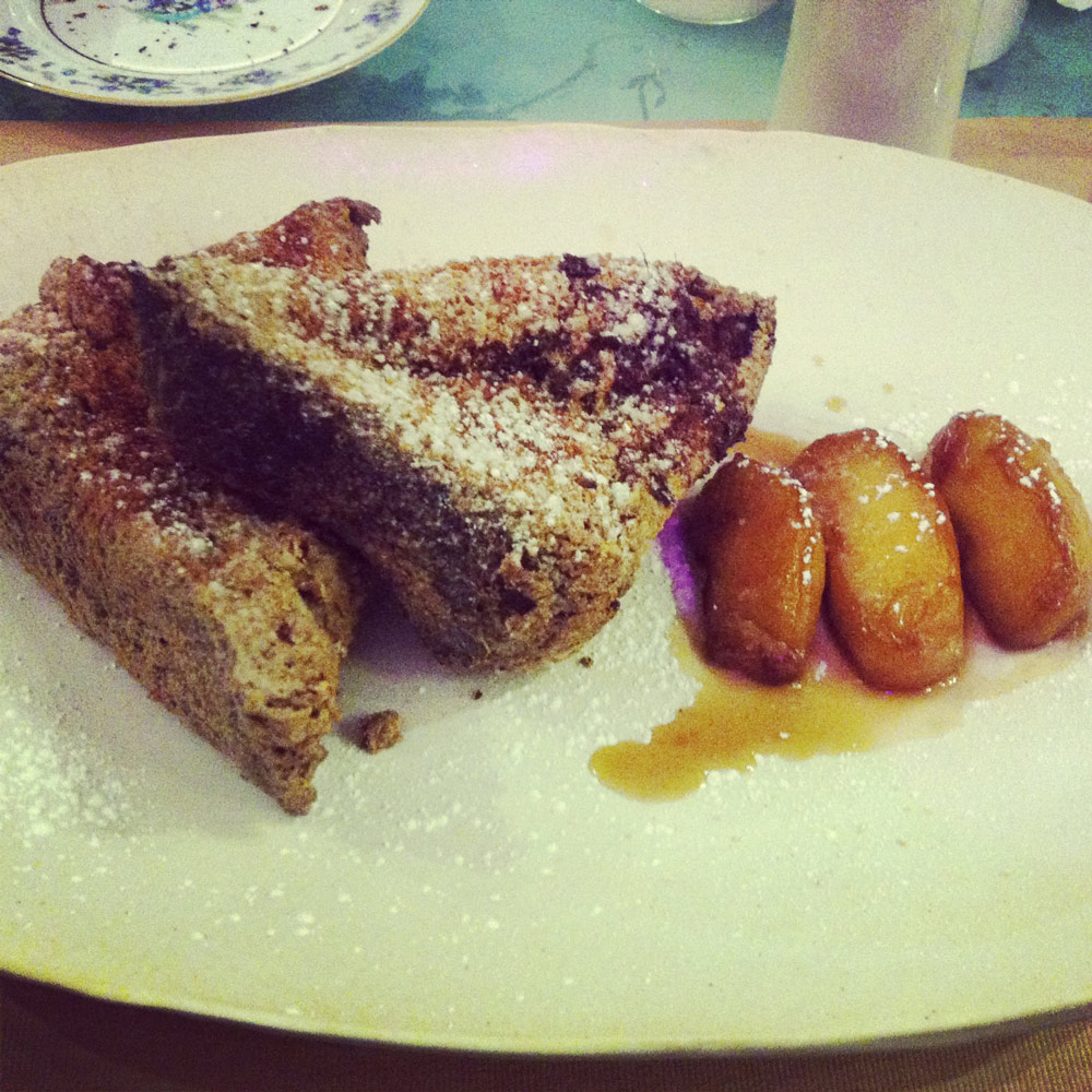 Abc Kitchen New York: French Toast Brunch Abc Kitchen New York City Jean Georges