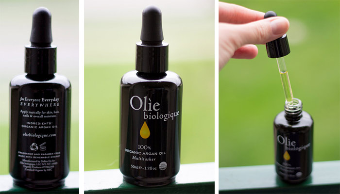 olie biologique 100% usda certified organic argan oil