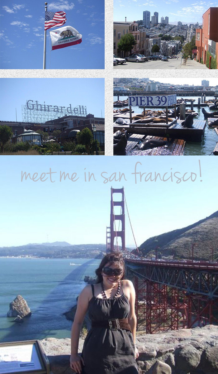 meet kimberlyloc in san francisco