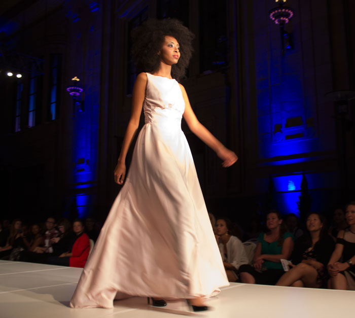 chelsea riane designs kansas city fashion week