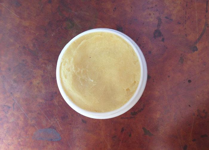 josh rosebrook deodorant cream