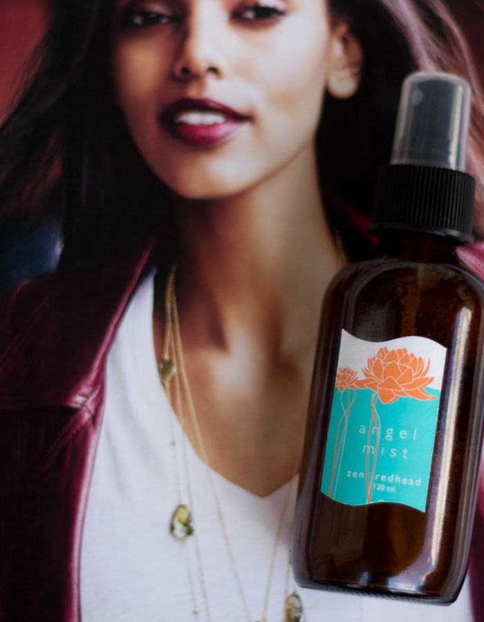Zen Redhead Angel Mist Review